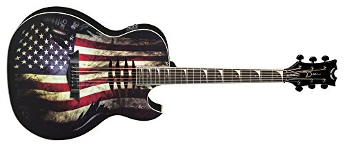 Dean MAKOGLORY Acoustic-Electric Guitar -