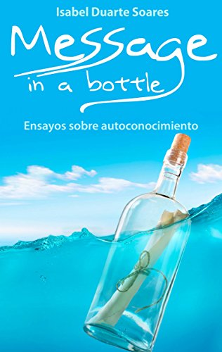 Message In A Bottle (Spanish Edition) by [Soares, Isabel Duarte]