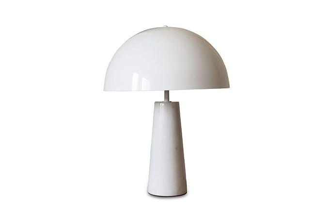 Lámpara en mármol Boissoudy - Fácil de asociar, Materiales ...