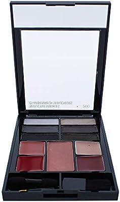 REVLON Palette Set de Maquillaje, Ojos, Pómulos y Labios 200 Seductive Smokies - 100 gr (309979139057/21-2,21-1): Amazon.es