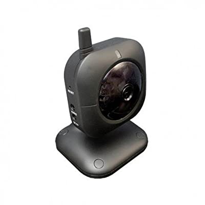 SpyGear-Spy-MAX Mini Covert Video Wifi IP Nightvision Standard Camera Hidden Spy Camera Internet Live View Recording Wi-Fi Digital Wireless LIVE VIEW Web Camera and Recording - Motion Activated Spy Gadget - Covert/ Portable Design- HD Web Cam - Remote Vie