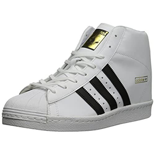 adidas Superstar High Top: Amazon.com