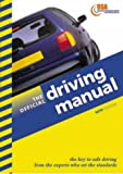 The Driving Manual, Stationery Office Staff, 0115521917