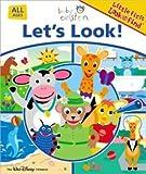 little einstein board books - Baby Einstein Let's Look Board Book (Little First Look and Find)