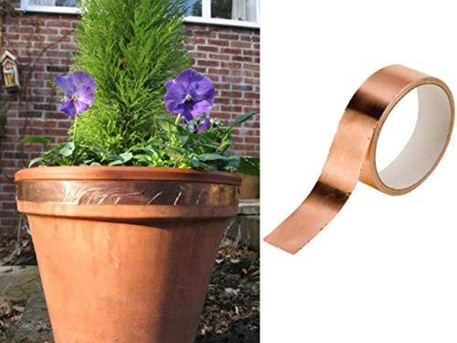 My Secret Garden Copper Tape Slug Repell 30mm X 4m