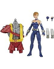 Hasbro Collectibles - Marvel Legends Classic X 5