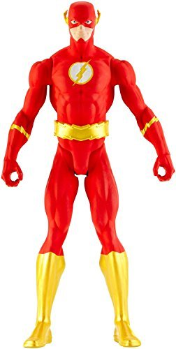 "Super Hero Flash 12"" Action Figures Toys"