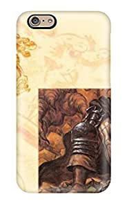 Anne C. Flores's Shop New Cute Funny Berserk Guts Case Cover/ Iphone 6 Case Cover