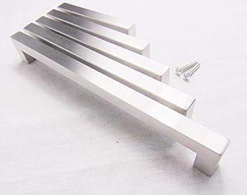 GedoTec Maniglie per mobili Acciaio inox Maniglia per armadio ...