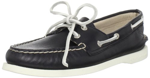 Sperry Top-Sider Women's Authentic Original Boat Shoe, Bl...