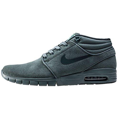 Nike 807509-333, Scarpe Sportive Uomo Verde