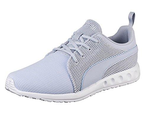 Puma LAVENDAR Carson HALOGEN camo runner LUSTRE Chaussures mode White BLUE blk running Puma TPaxwza