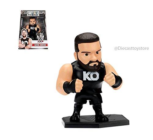 4'' METALS - WWE - KEVIN OWENS (M213) 98113 BY JADA by JD