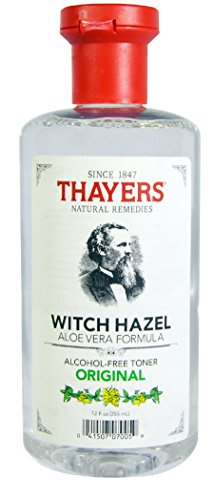 Thayer Witch Hazel Orgnl Alcfree by THAYERS