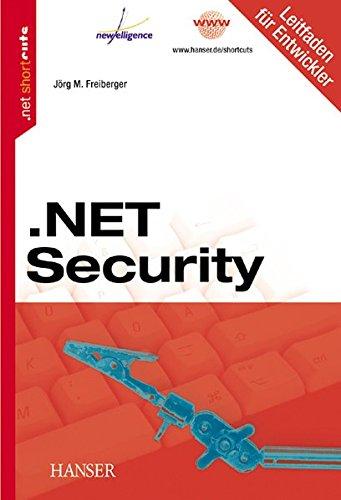 .NET Security Shortcut.