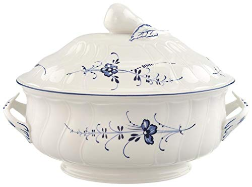 Villeroy & Boch Vieux Luxembourg 92-Ounce Oval Soup Tureen