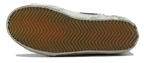 Signore Doca Doro Sneaker Blu Blu