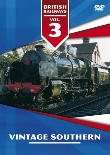 British Railways - Vintage Southern Electric Trains [Import anglais]