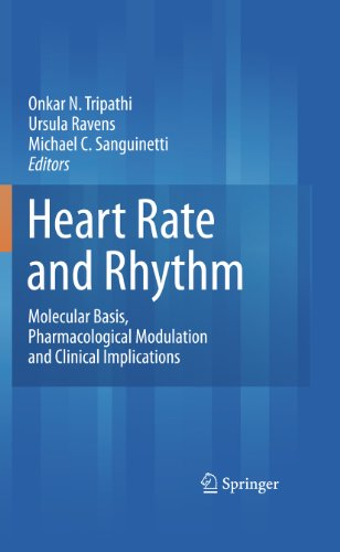Heart Rate and Rhythm: Molecular Basis, Pharmacological Modulation and Clinical Implications Pdf