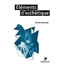 Elements d'Esthetique (poche)