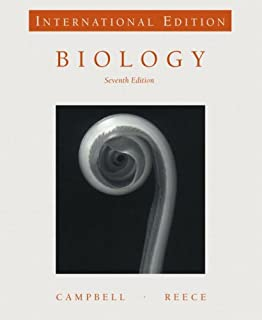 Biology international edition amazon neil a campbell jane biology international edition pie fandeluxe Choice Image