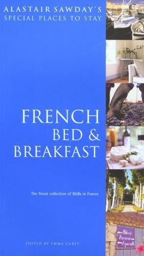 Special Places to Stay French Bed and Breakfast, 10th...