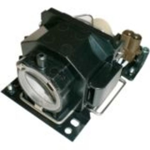 Hitachi Replacement Lamp with Housing and Original Bulb for CP-X264; CP-X3; CP-X5; CP-X