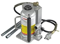 OTC Capacity Air-Assist Hydraulic Bottle Jack