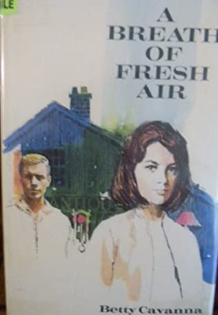 book cover of A Breath Of Fresh Air