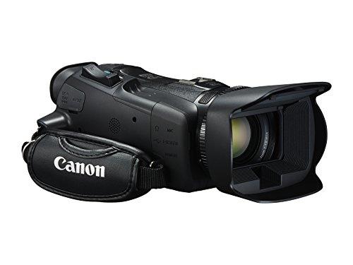 Canon HF G40, 1005C003