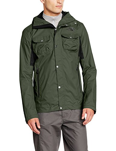 d1c1e3fa000d North Face Men s M Arrano Jacket  Amazon.co.uk  Sports   Outdoors