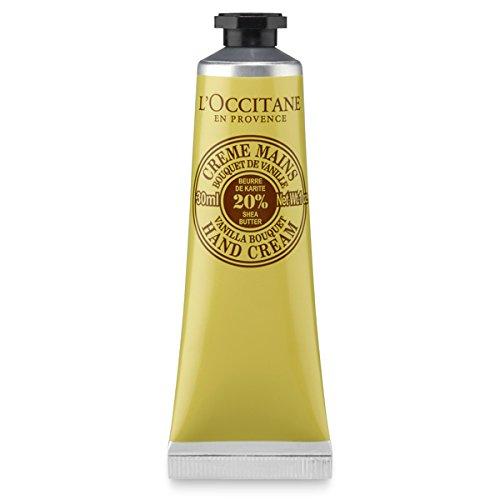 L Occitane Hand Cream Bouquet