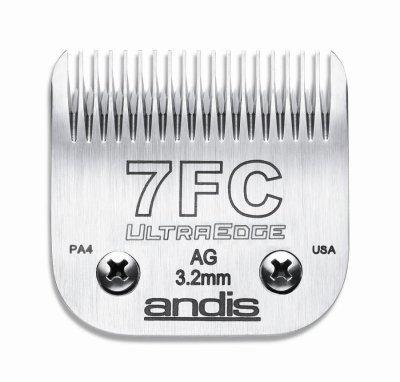 ANDIS COMPANY - ULTRAEDGE BLADE (SIZE 7FC)