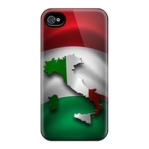 New Style AbbyRoseBabiak Italy Premium Covers Cases For Iphone 6