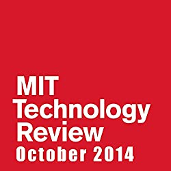 Audible Technology Review, October 2014