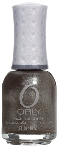 Orly Nail Lacquer, Sea Gurl, 0.6 Fluid Ounce