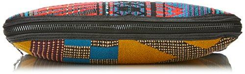 Desigual - Bols_formigal Togo. 5011. U, Mujer, Azul (Navy), 2x23.0x30.5 cm (b x h t)