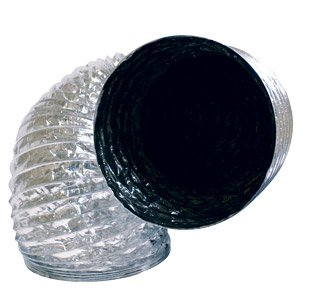 (6 in. X 25 ft. SR Insulated Ducting)