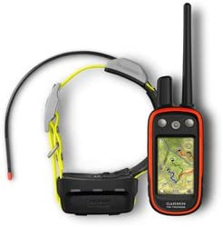Garmin atemos 100 + k5 Pack - Dog Tracking