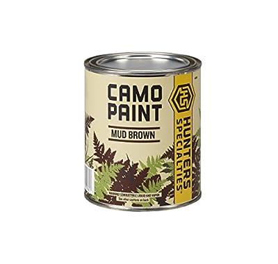 Hunters Specialties Liquid Paint - Quart Can