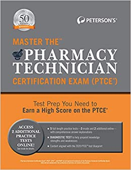 Master the Pharmacy Technician