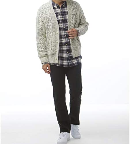 カジュアルシャツ 綿100% チェック柄 フランネルシャツ JB-1046 メンズ