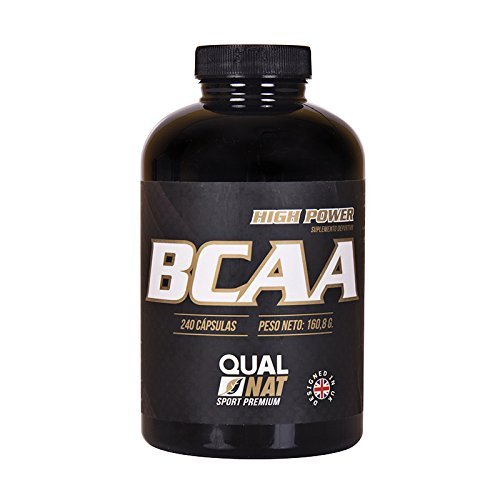 BCAA para tu entrenamiento y desarrollo muscular – Suplemento deportivo de aminoácidos