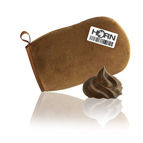 Horn Premium-Applikatorhandschuh für die Anwendung von Selbstbräuner