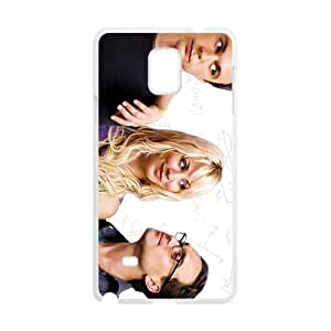 Hope-Store The Big Bang Theory Design Personalized Fashion High Quality Phone Case For Samsung Galaxy Note4