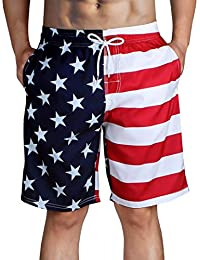 Men's Big Tall Swimwear | Amazon.com