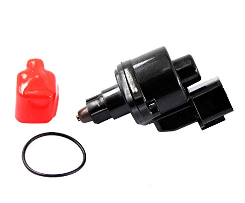 XtremeAmazing New Idle air control Valve IAC IACV E9T15373C MD628061 For Mitsubishi Mirage Kia Sorento Sedona Air Control O-ring