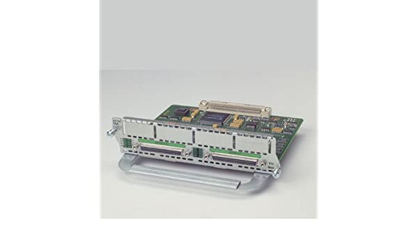 Cisco NM-16ESW 16 PORT 10//100 Network Module Etherswitch TESTED