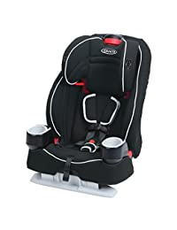 Graco Atlas 65 2-in-1 Harness Booster Car Seat, Glacier BOBEBE Online Baby Store From New York to Miami and Los Angeles