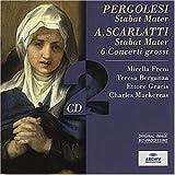 Chorwerke von Pergolesi und Scarlatti